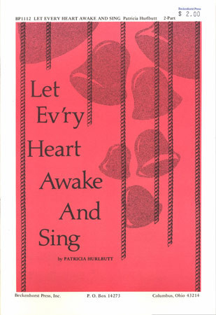 Let Every Heart Awake and Sing Thumbnail