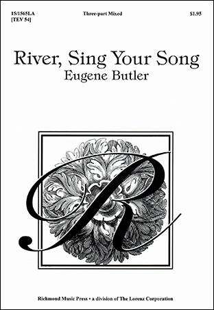 River Sing Your Song