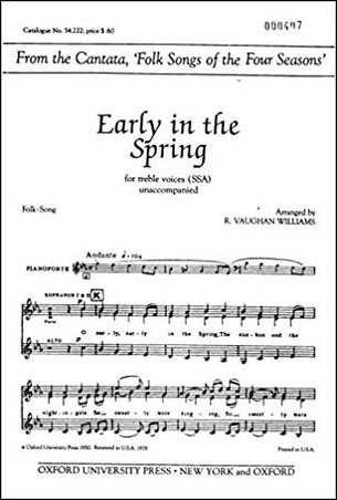 Early in the Spring