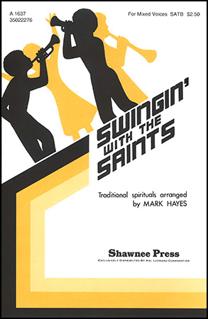 Swingin' with the Saints