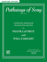 Pathways of Song