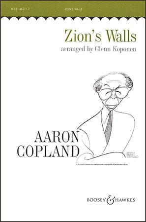 Zion's Walls Thumbnail
