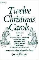 12 Christmas Carols No. 1