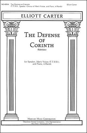 Defense of Corinth