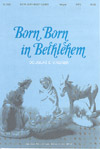 Born, Born in Bethlehem