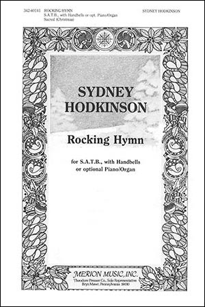 Rocking Hymn                        Cover