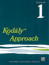 Kodaly Approach Workbooks-Teache    Thumbnail
