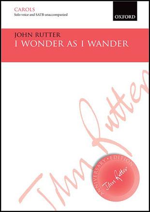 I Wonder as I Wander Thumbnail