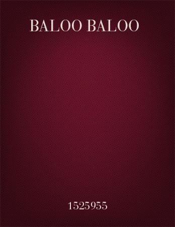 Baloo Baloo