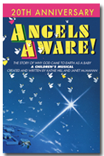 Angels Aware-Singers/Activity Ed