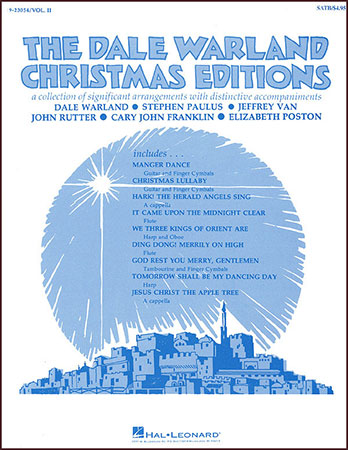 Dale Warland Christmas No. 2
