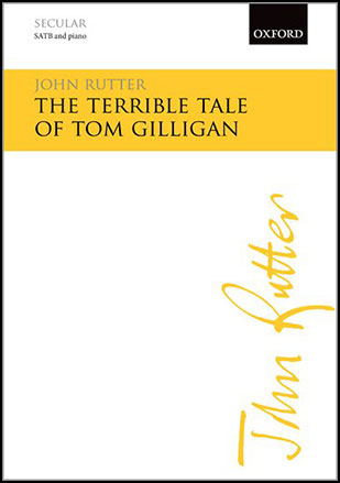 Terrible Tale of Tom Gilligan