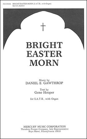 Bright Easter Morn