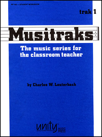 Musitraks-Book 1-Student