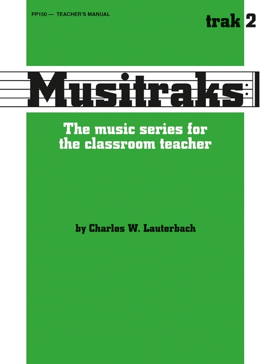 Musitraks-Book 2-Teachers