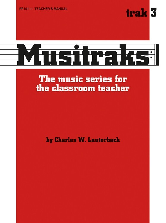 Musitraks-Book 3-Teachers