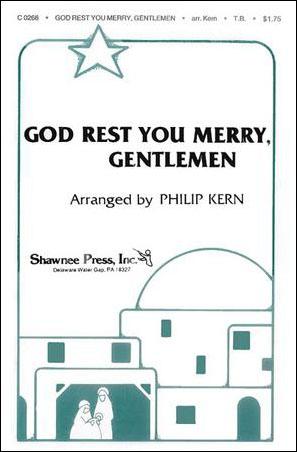 God Rest You Merry, Gentlemen Thumbnail