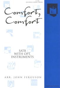 Comfort Comfort