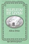 Alleluia He Lives
