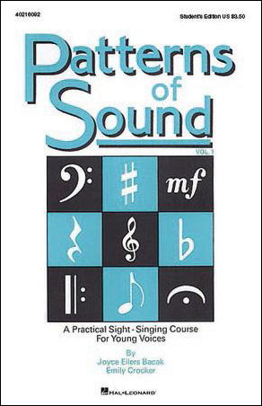 Patterns of Sound