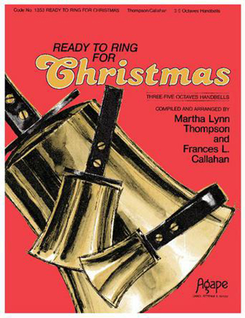 Ready to Ring for Christmas