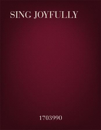 Sing Joyfully                       Thumbnail