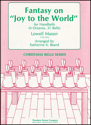 Fantasy on Joy to the World-4 Octs