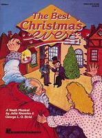 Best Christmas Ever-Score