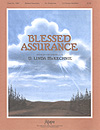 Blessed Assurances