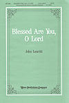 Blessed Are You, O Lord