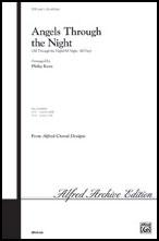 Angels Through the Night