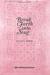Break Forth into Song