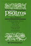 18 Psalms for the Church Year