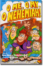 O Me O My O Nehemiah