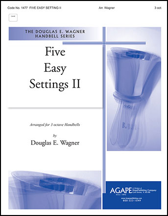 Five Easy Settings