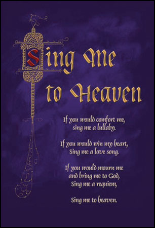 Sing Me to Heaven