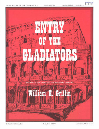 Entry of the Gladiator