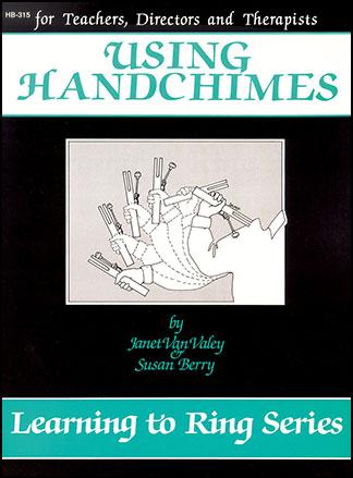 Using Handchimes