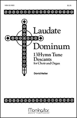 13 Hymn Tune Descants