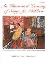 Illustrated Treasury of Songs for C