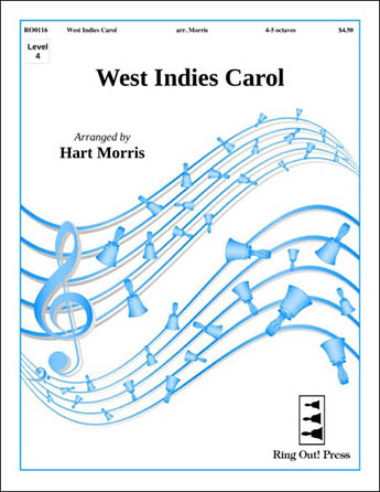 West Indies Carol
