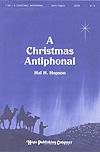 Christmas Antiphonal-Newer Version