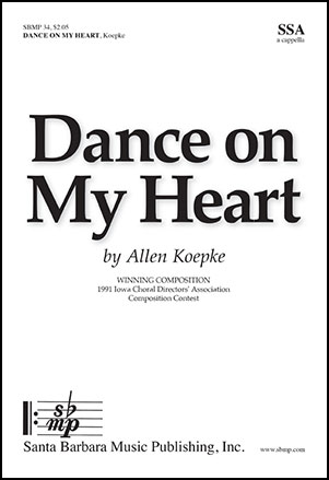 Dance on My Heart