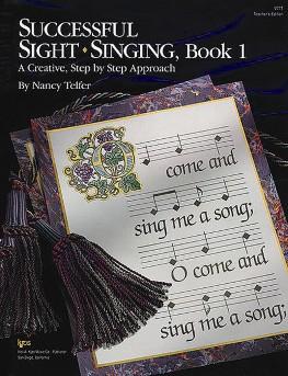 Successful Sight Singing