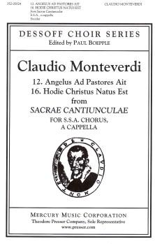 Sacrae Canticulae