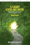 Light Unto My Path-Sb/SAB