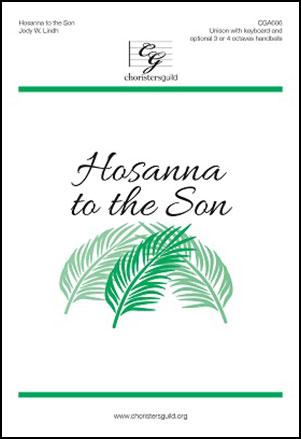 Hosanna to the Son
