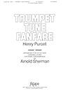 Trumpet Tune Fanfare
