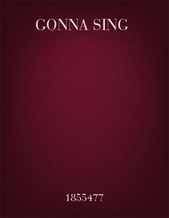 Gonna Sing