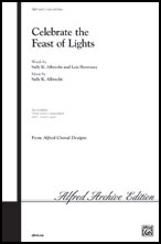 Celebrate the Feast of Lights